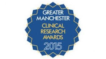 Image: Nominations are still open for the 2019 Greater Manchester Clinical Research Awards