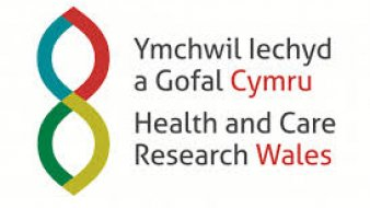 Image: Health and Care Research Wales sponsors award to recognise outstanding research delivery